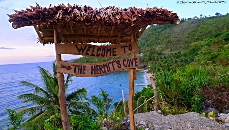 Hermit's Cove, Cebu City