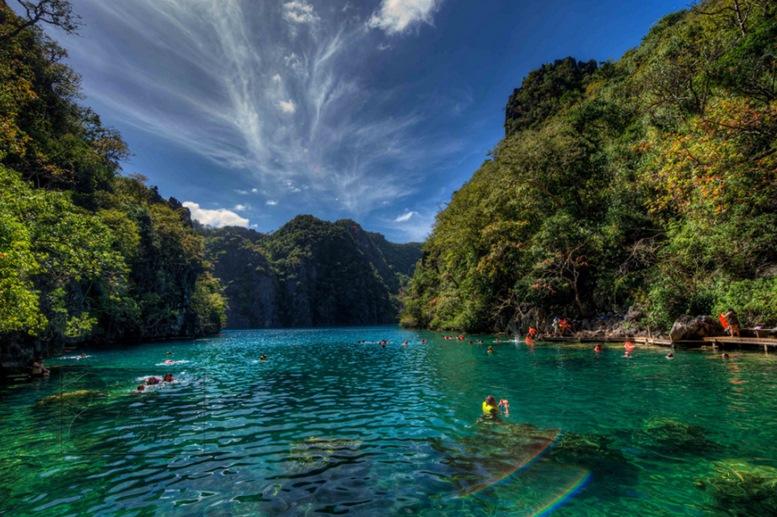 Honda Bay - Puerto Princesa 2