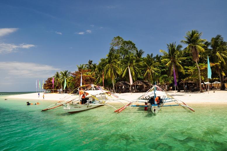 Honda Bay - Puerto Princesa