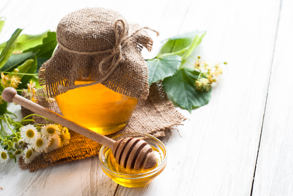 Honey - Get Rid of Acne Naturally