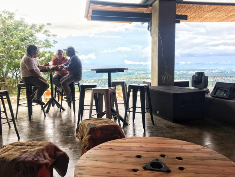 Hugo Sky Lounge