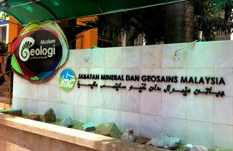 Ipoh Geological Museum
