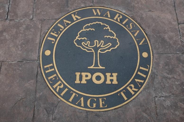 Jejak Warisan - Ipoh Heritage Walk