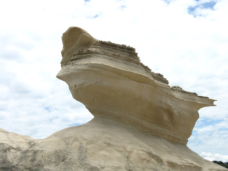 Kapurpurawan Rock Formation 2