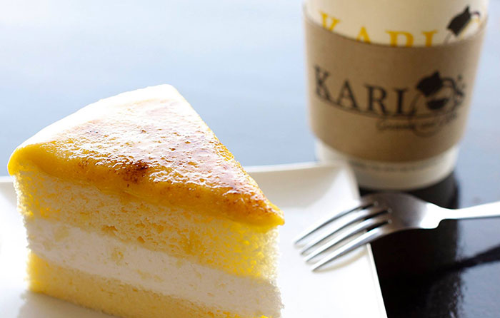 Karlos-Gourmet-and-Coffee Davao City