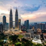 Kuala Lumpur is the national capital and most populous city in Malaysia.
