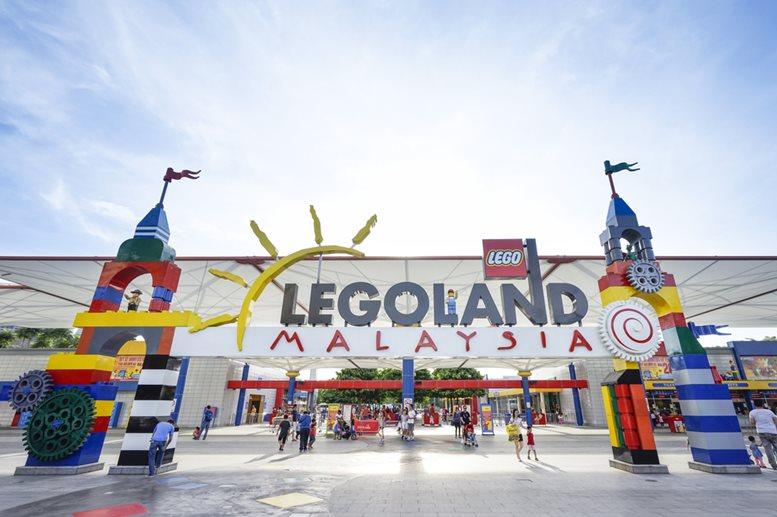 Legoland Malaysia Resort - Johor