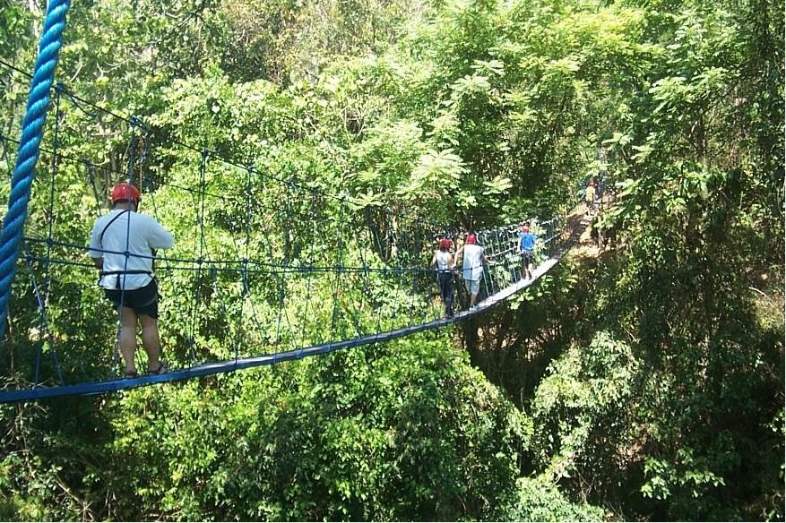 Macahambus Adventure Park