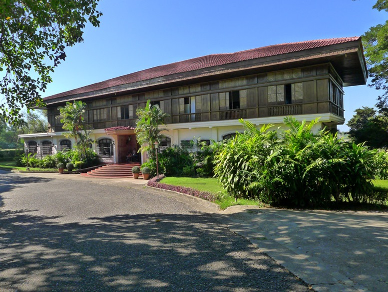 Malacañang of the North in Laoag City