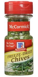 McCormick Dried Chives