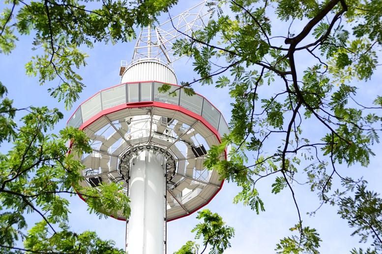 Menara Taming Sari Tower