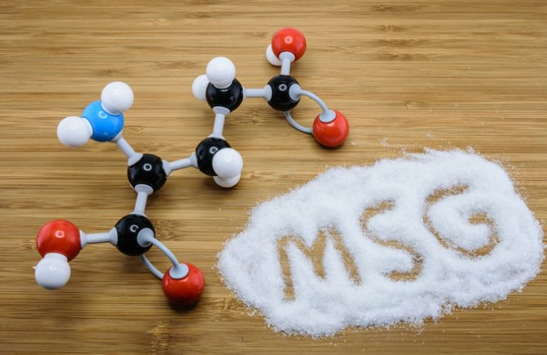 Monosodium glutamate (MSG) article - featured image