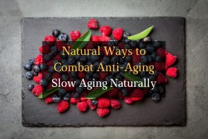Natural Anti-aging article - Featured image (Natural Cures)