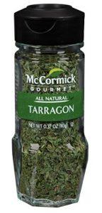 Natural Tarragon Leaves