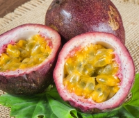 Passion Fruit: Health Benefits, Side Effects, Fun Facts, Nutrition Facts and History