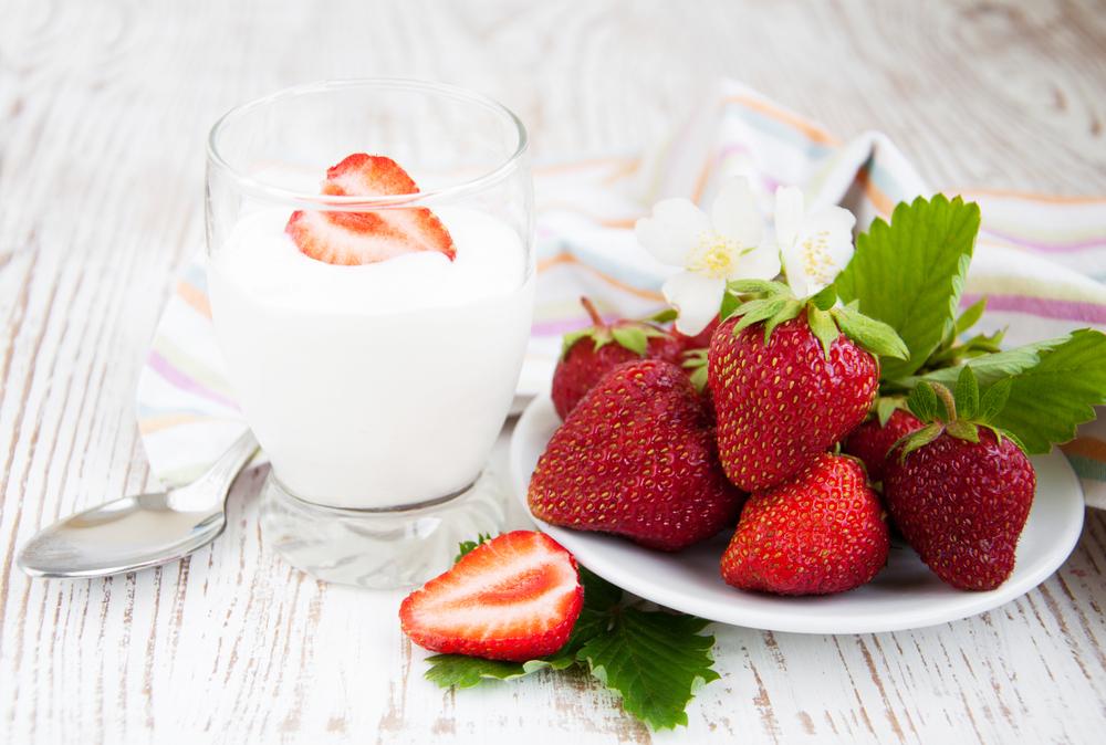Probiotics Rich Foods - Top Foods for Acne Treatment