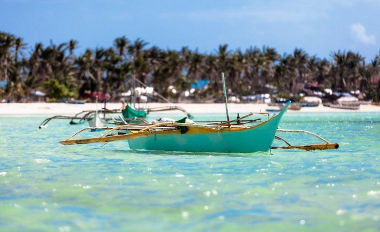 Puerto Princesa Bay