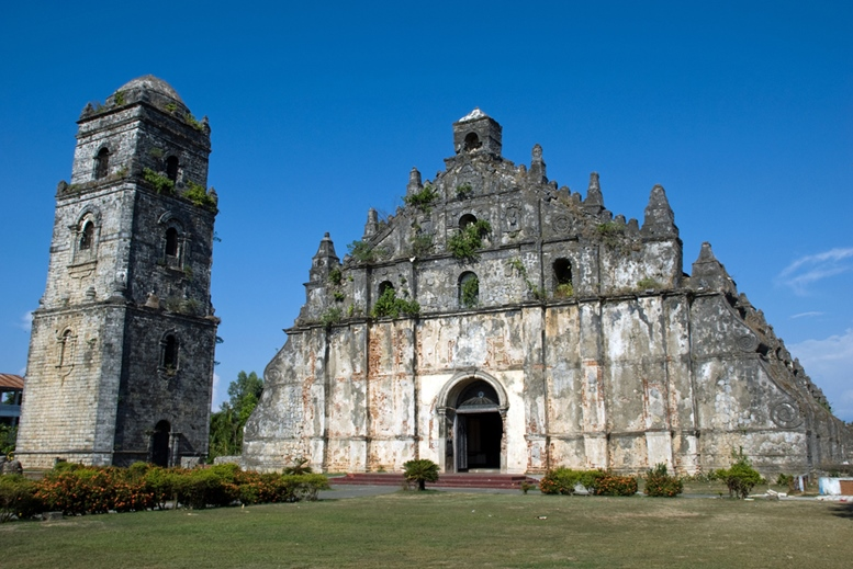 Top 10 Best Places to Visit in Ilocos Norte, Philippines ...