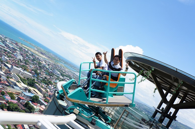 Sky Experience Adventure - Cebu City