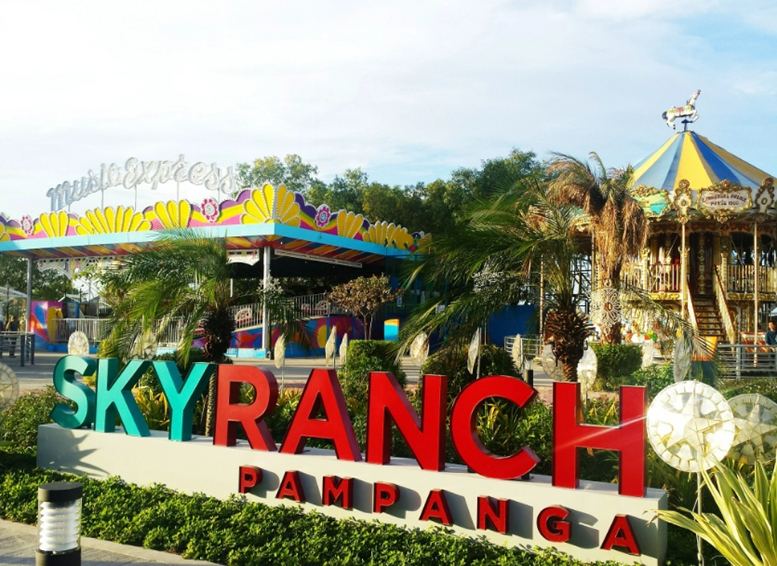 SkyRanch Pampanga