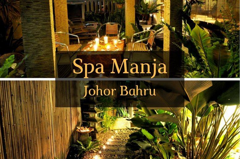 Spa Manja - Johor Bahru Malaysia