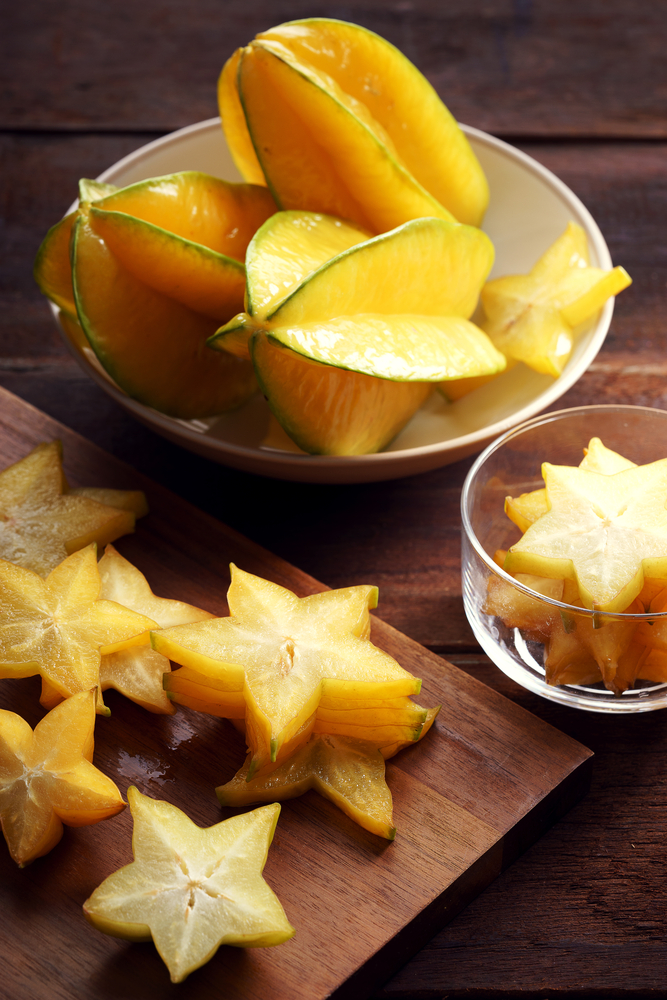 Starfruit Article - End
