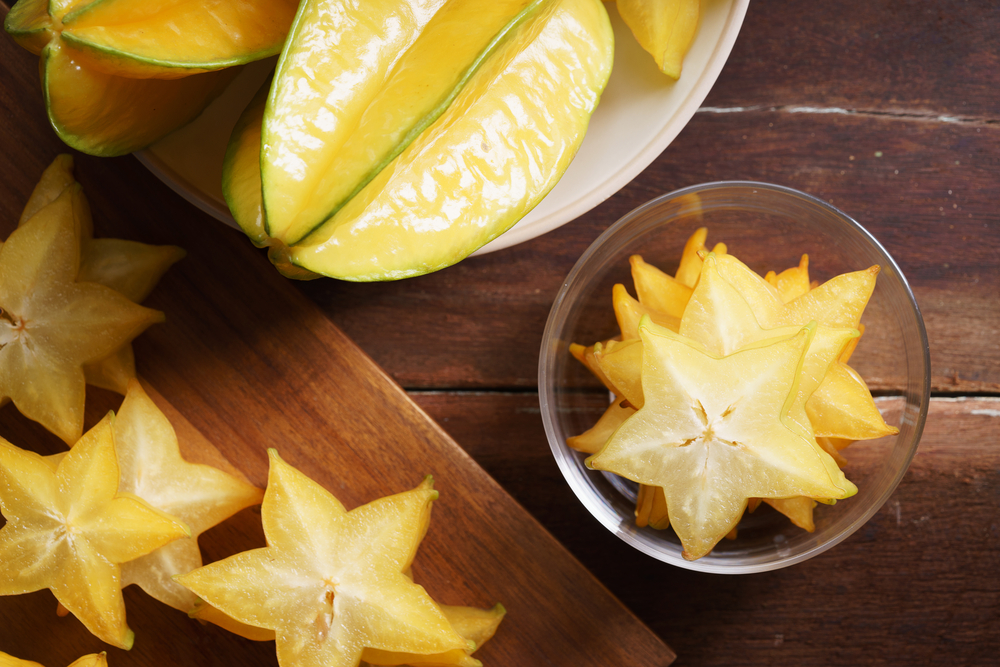 Starfruit: Health Benefits, Side Effects, Nutrition Facts ...