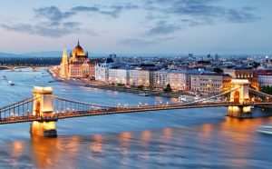 Top 10 Places to Visit in Budapest, Hungary and why Article - Featured Image