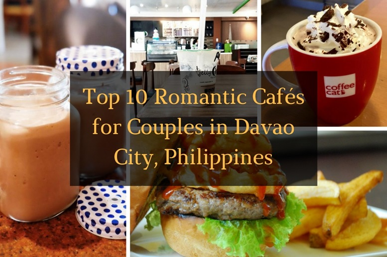 Top 10 Romantic Cafes for Couples in Davao City, Philippines Article - Featured Image