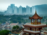 Top 10 Things to Do in George Town (Penang), Malaysia and Why