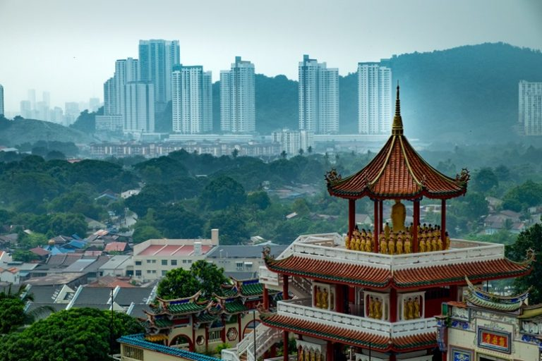 Top 10 things to do in Georgetown, Malaysia Article - Featured Image