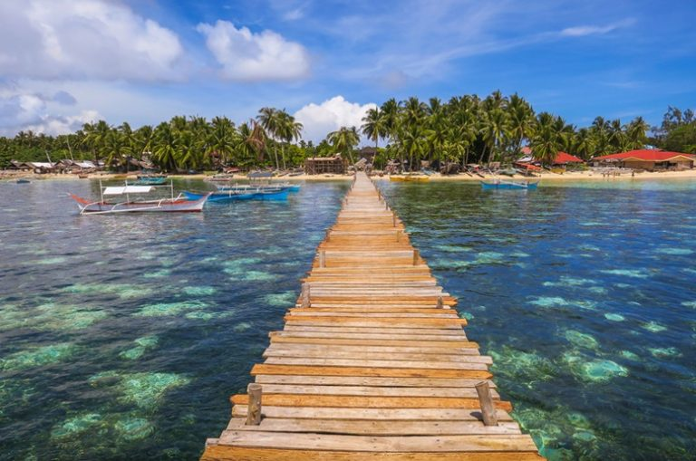 Top 10 things to do in Surigao Philippines Article - Featured Image