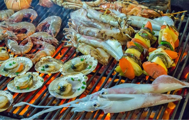 Vietnam Sea Foods