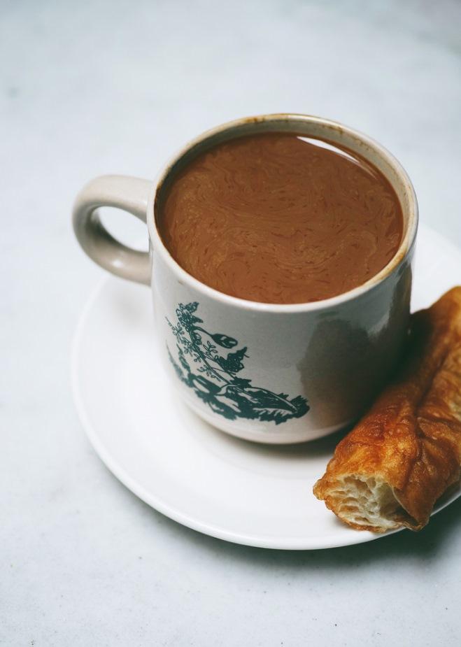 White Coffee, Ipoh, Malaysia