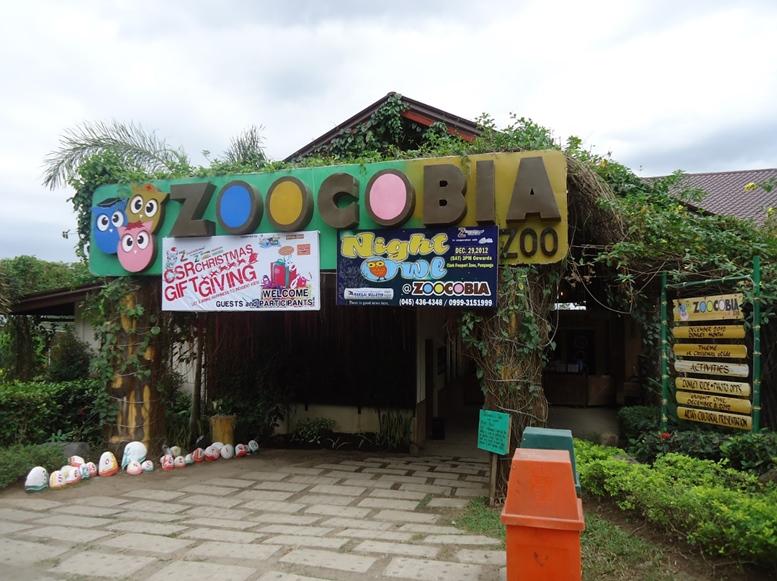 Zoocobia Mount Zoo