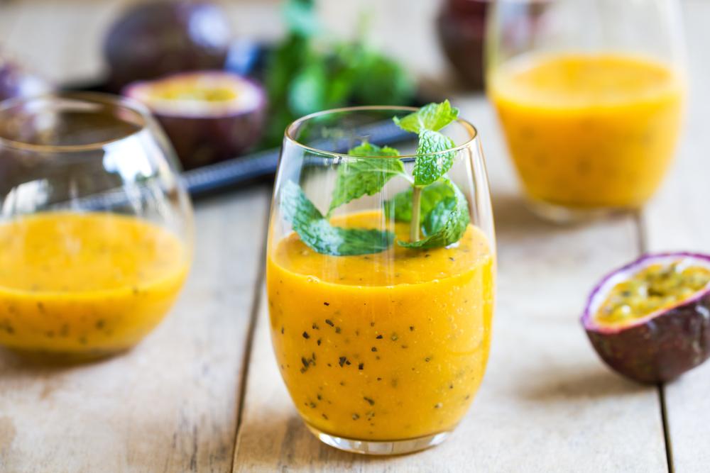 Passion Fruit Juice 2
