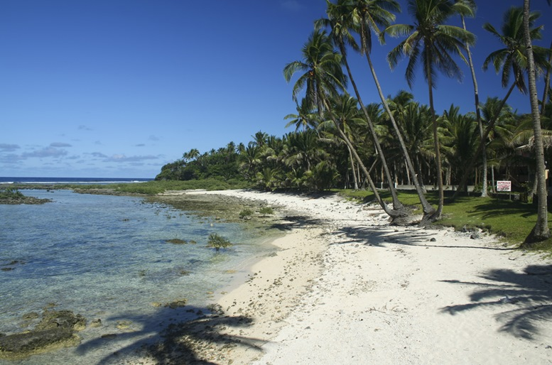 siargao islands famous surf break cloud 9 near mindanao the philippines 2