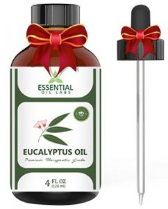 100% Pure and Natural by Essential Oil Labs