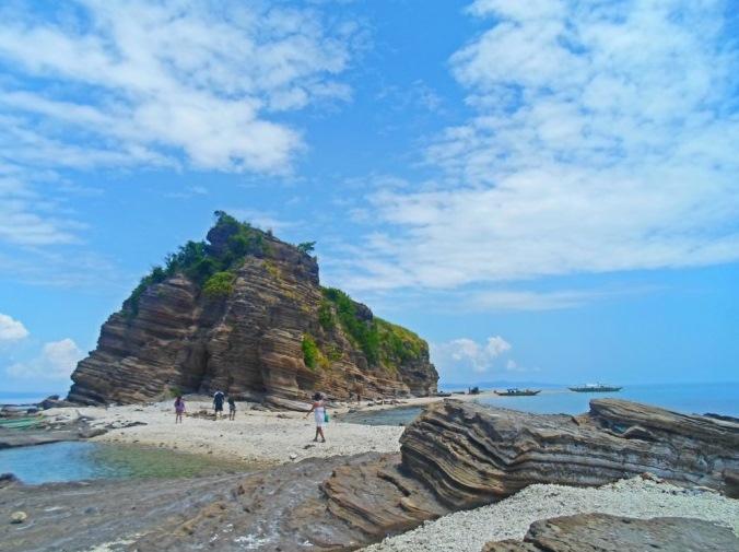 Animasola Island