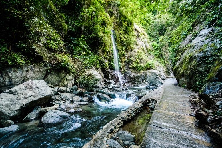 Baler, Aurora, Philippines Article End