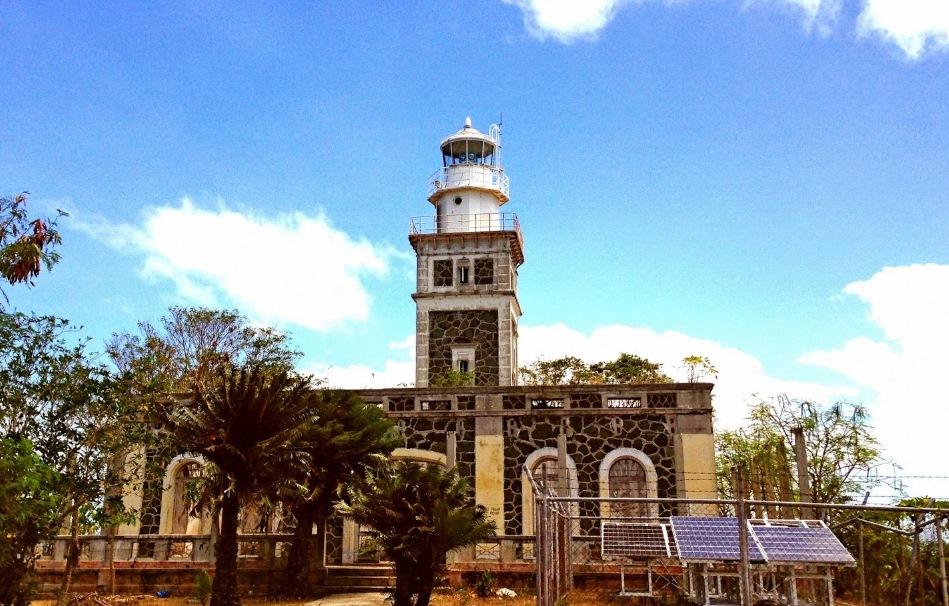 Balud Lighthouse