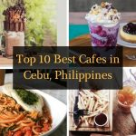 Best Cafes in Cebu Philippines - Featured Image