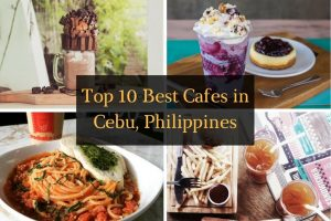 Top 10 Best Cafés to Chill & Relax in Cebu, Philippines
