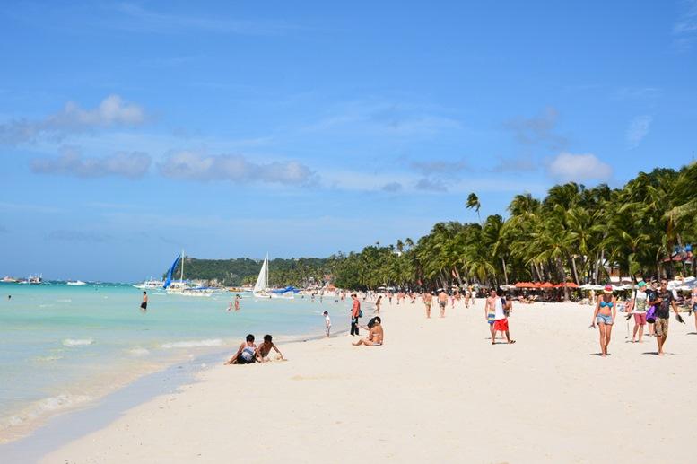 Boracay Beach 2