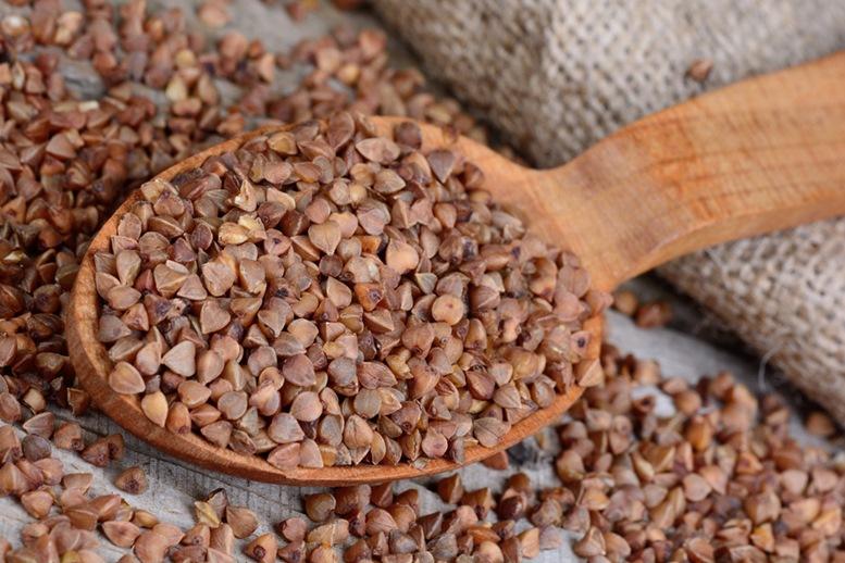 Buckwheat 3