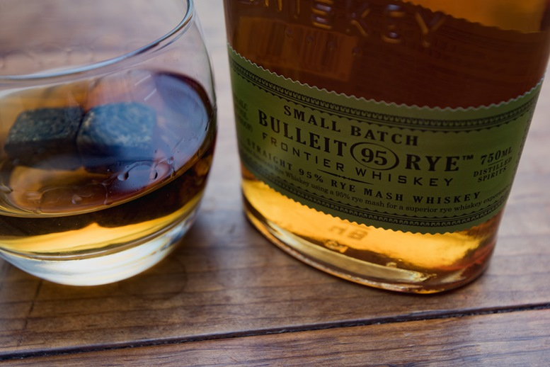 Bulleit Rye Small Batch Whisky