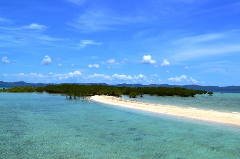 Buntod Island