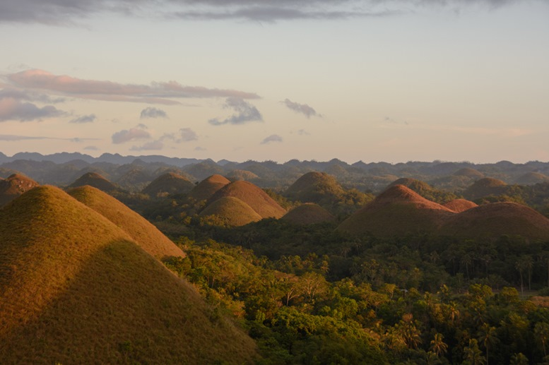 Chocolate Hills (Carmen)