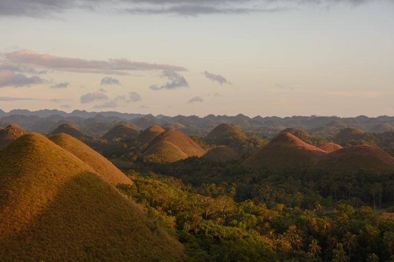 Chocolate Hills (Carmen)