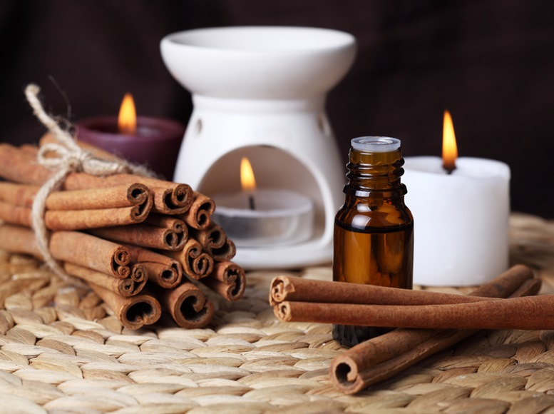 Cinnamon Essential Oil 5